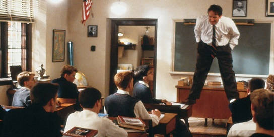 Las 89 Películas Sobre Educación Preferidas De Los