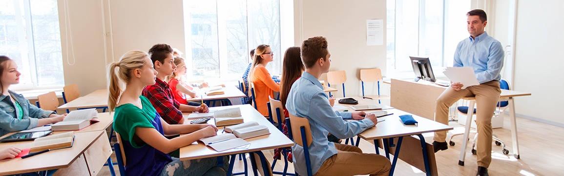 Máster Universitario en Formación de Profesorado de Educación Secundaria