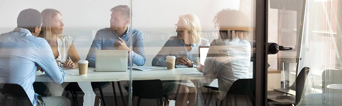 Máster en Dirección y Administración de Empresas MBA