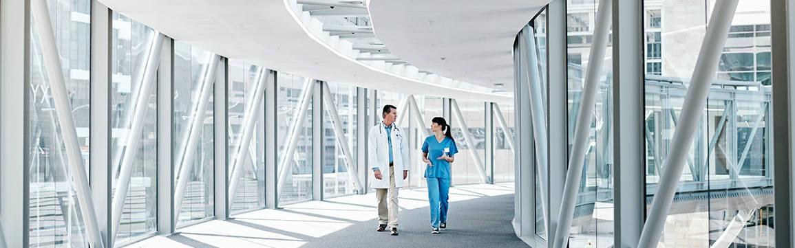 Máster Universitario en Gestión de Seguridad Clínica del Paciente y Calidad de la Asistencia Sanitaria