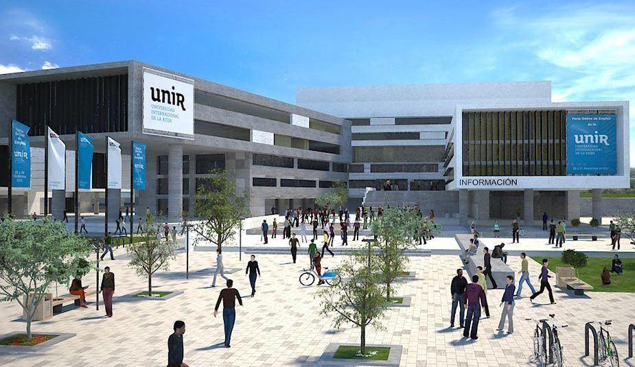 Unir organiza su primera feria virtual de empleo en for Nationale nederlanden oficinas