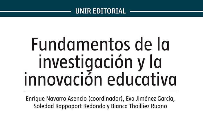 Fundamentos de la investigaci n y la innovaci n educativa for La accion educativa en el exterior