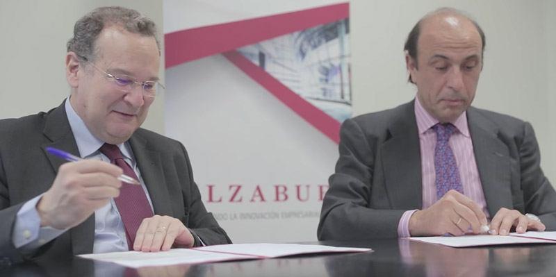 Máster en Propiedad Intelectual de UNIR - Casos prácticos de Elzaburu