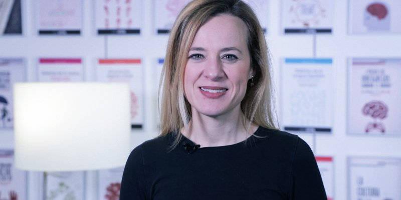 María Soria, Directora del Grado Online en Psicología