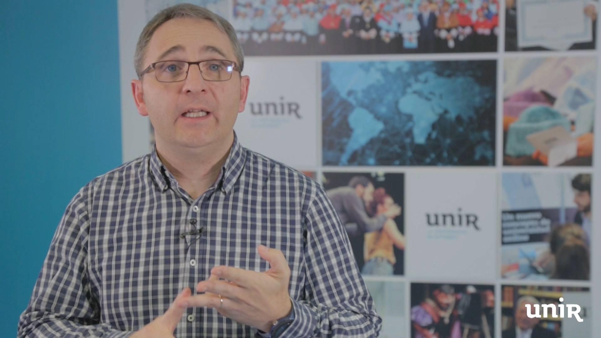 Miguel Ángel Migel, Profesor del curso de Formación Permanente Competencias Digitales en la enseñanza de las Matemáticas