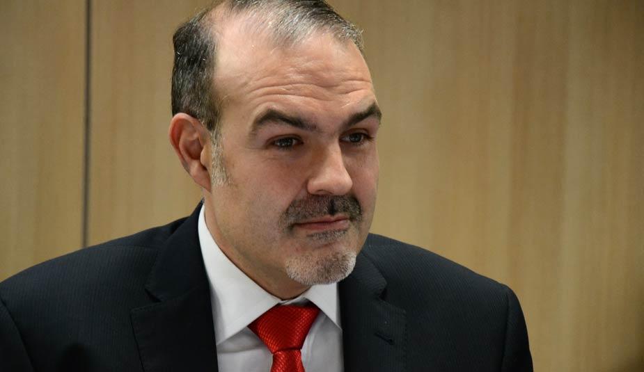 Jesús Diaz del Campo