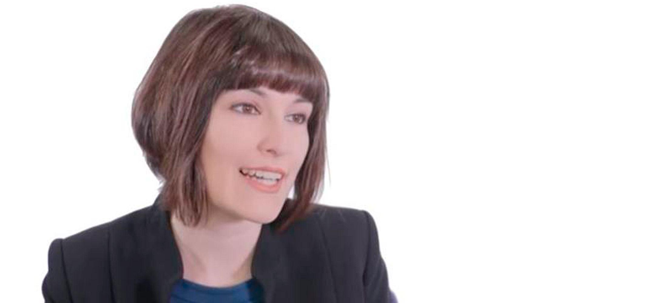 Vanesa Rodríguez - Máster en Psicología General Sanitaria