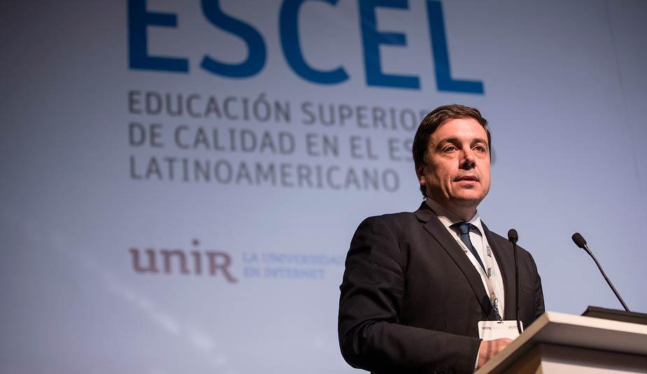 Consejero de Educación_Congreso ESCEL