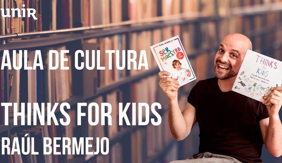 Raul Bermejo y Aula de Cultura