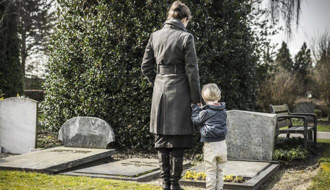 Cómo Hablar De La Muerte Con Los Niños De Forma Clara Y Delicada Unir