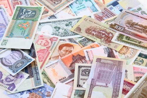 Transacciones internacionales