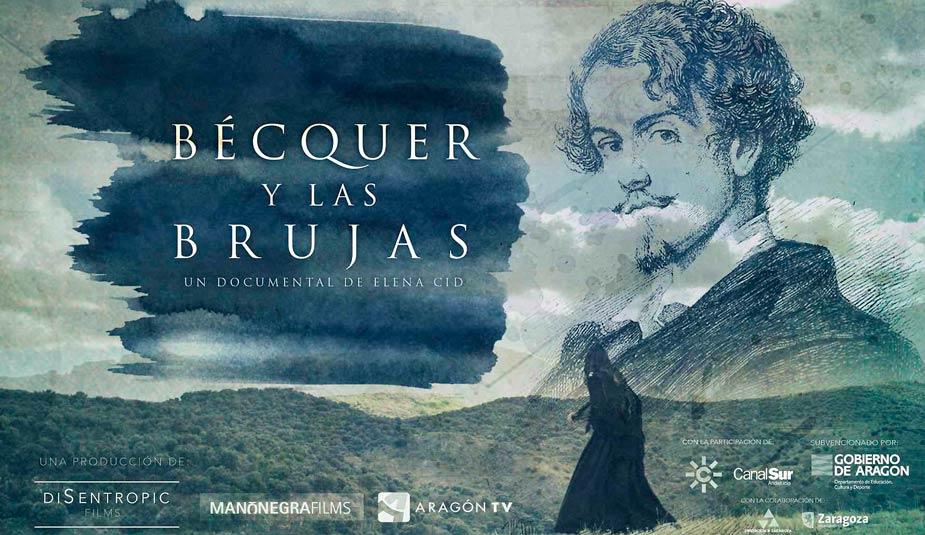La egresada Elena Cid estrena su documental \'Bécquer y las ...