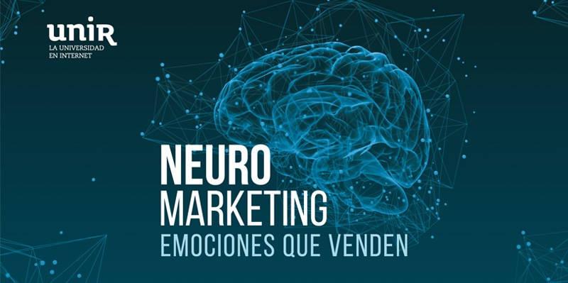 Video Máster oficial en Neuromarketing