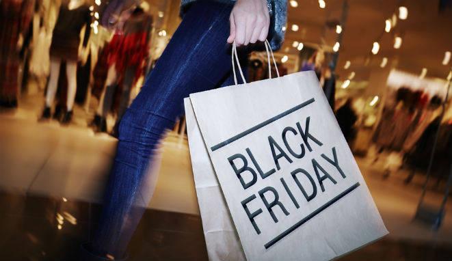 El Black Friday, una jornada de compras importada de EEUU