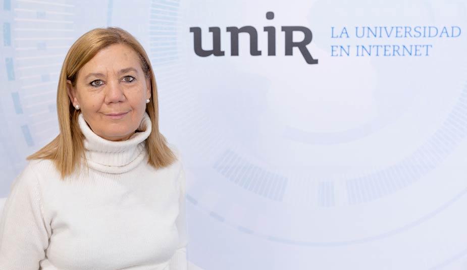 María del Ángel Iglesias UNIR