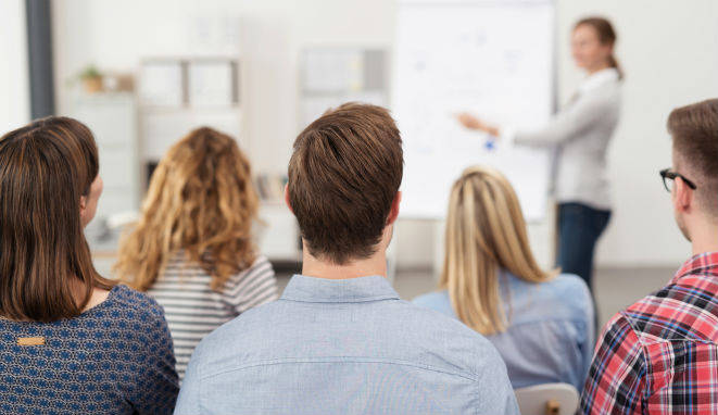 Los pedagogos, cada vez más claves en RRHH.