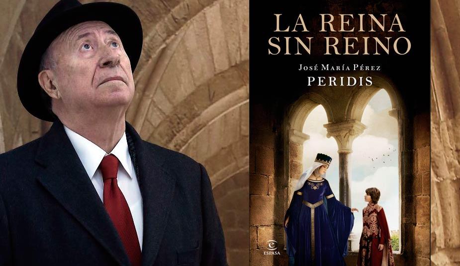 Peridis en el Aula de Cultura de UNIR y Diario La Rioja
