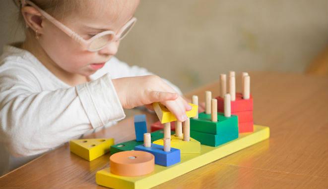 Más de 200.000 alumnos tienen necesidades educativas especiales en España.