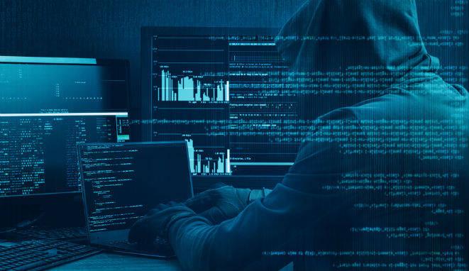 Los hackers cometen ataques peligrosos cada vez con mayor frecuencia.