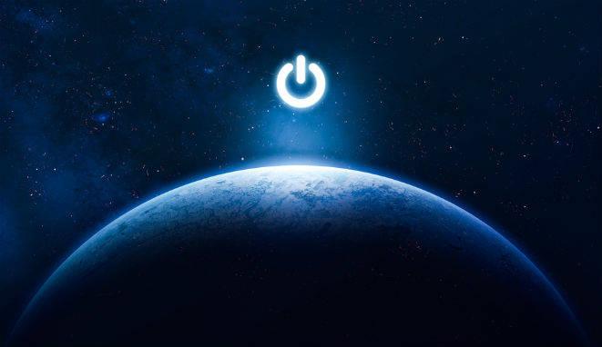 La Hora del Planeta, un acontecimiento mundial.
