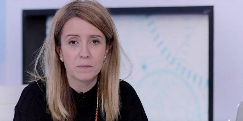 Almudena Castellanos - Directora del Máster- Por qué deberías estudiar este Máster