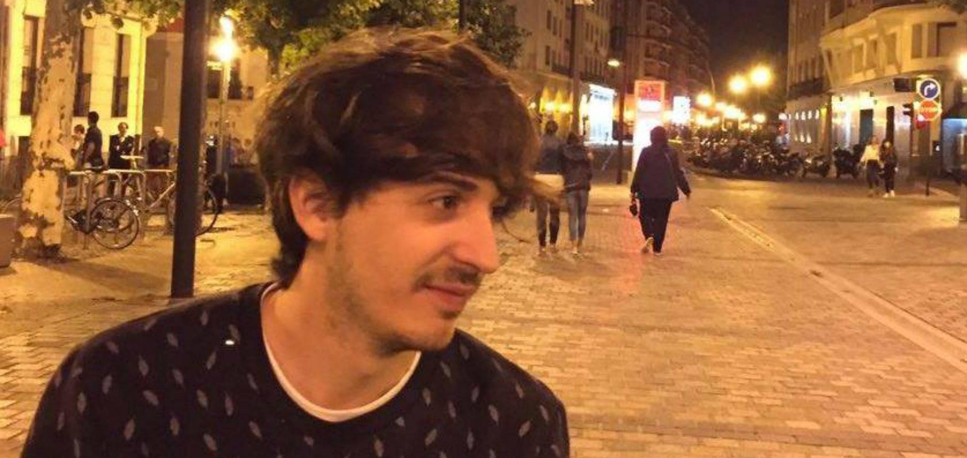Juan Luis Martínez-Aceytuno, tutor del Máster en Guion online de UNIR y guionista de Alea-Media.