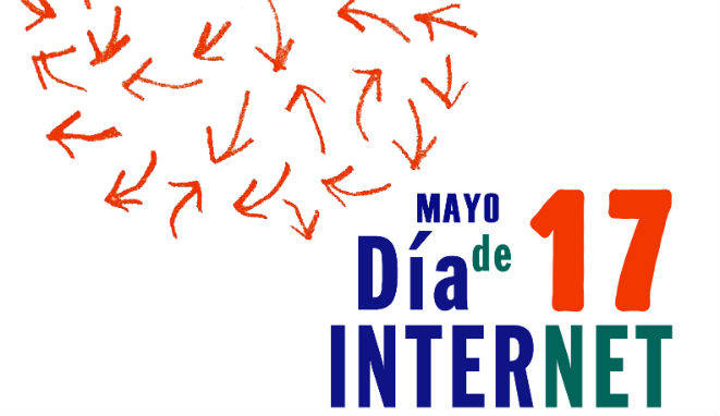 día de internet unir
