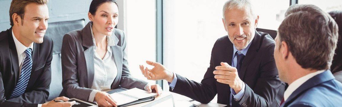 executive master comercial y ventas