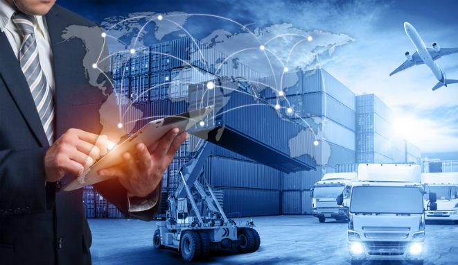 La logística es hoy uno de los puntales de la economía española.