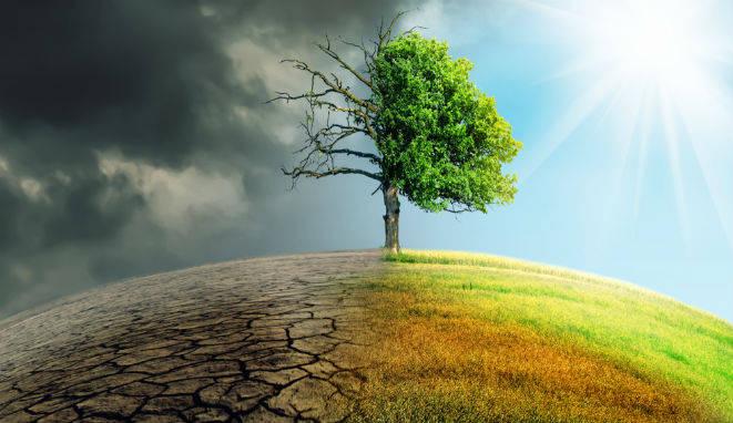 Los efectos del cambio climático y su directa relación con la prevención de riesgos laborales.