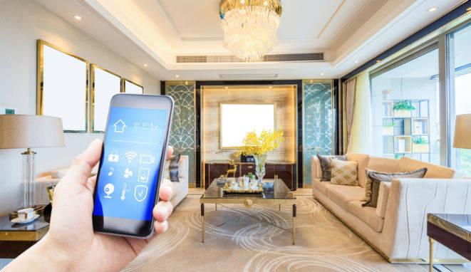 Los hogares inteligentes aumentan la seguridad, la calidad de vida, el respeto al medio ambiente y la eficiencia energética.