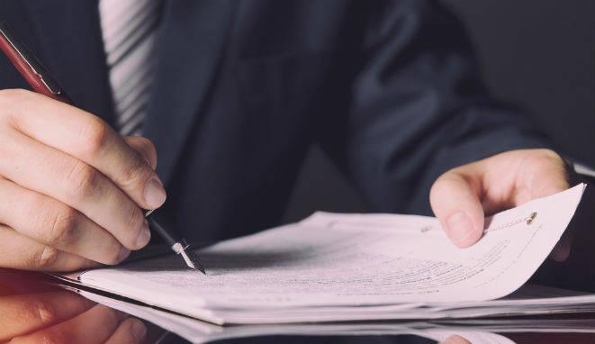 Los notarios son funcionarios públicos del Estado.