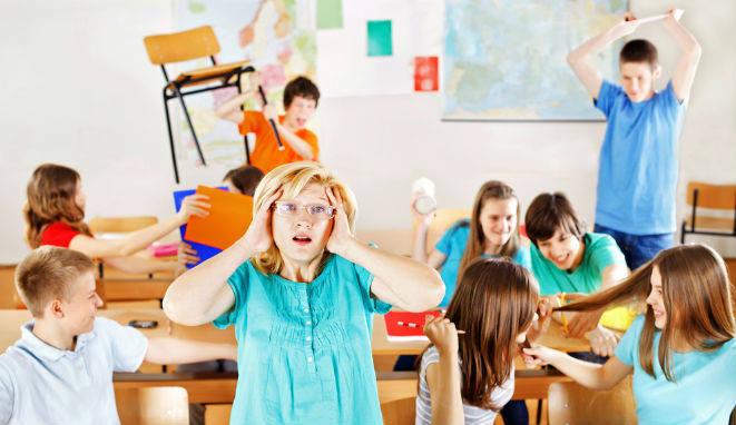 Las pautas para una correcta intervención durante las clases son claves.