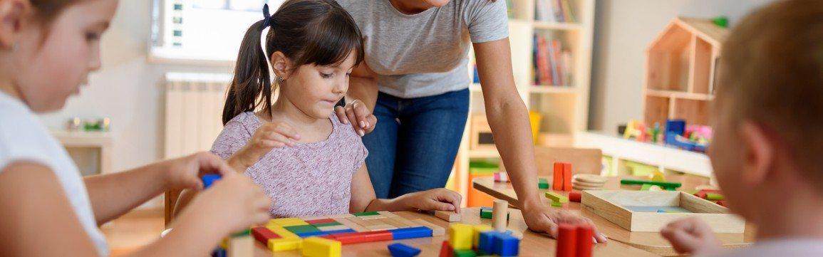 curso adaptacion educacion infantil
