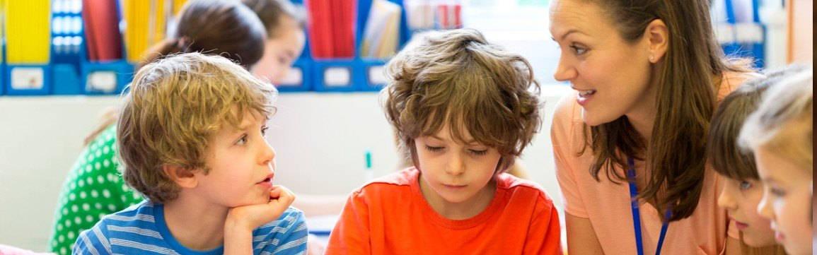 curso adaptacion educacion primaria