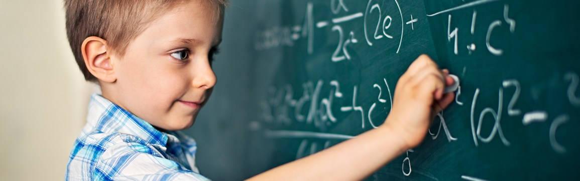 5. Máster en Didáctica de las Matemáticas en Educación Infantil y Primaria
