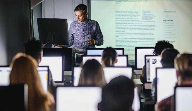 Competencia digital docente en la educación actual
