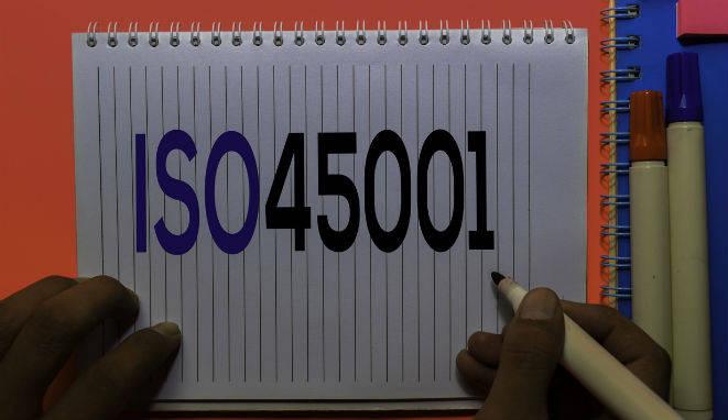 ¿Sabes en qué consiste el certificado ISO 45001?