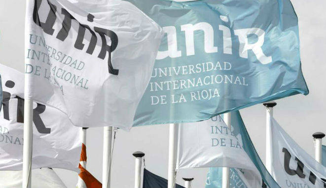UNIR pone en marcha un programa de ayudas económicas.