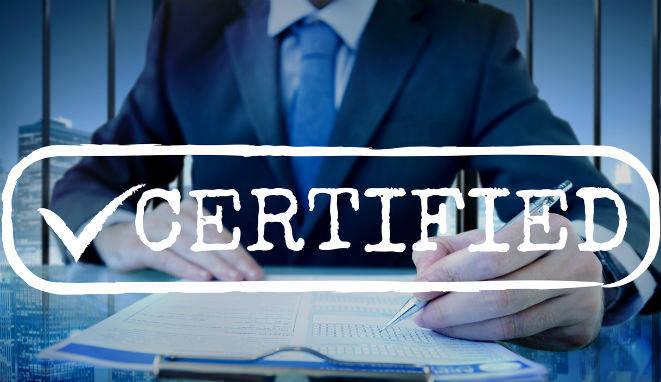 Cuáles son las certificaciones más destacadas y cómo obtenerlas.