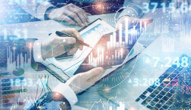 La inmensa mayoría de las empresas basan su toma de decisiones en los datos.