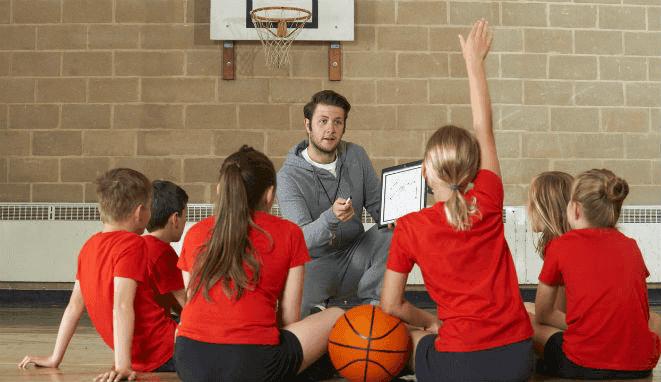 Recursos Digitales Desde La Educación Física