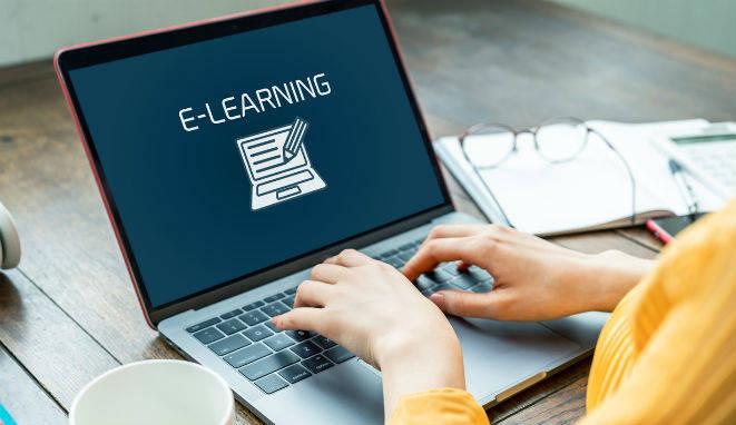 El E-learning, clave en estos momentos.