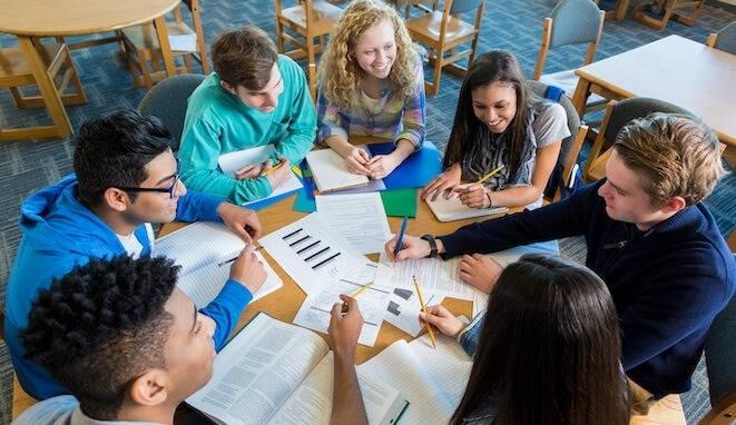 Dinámicas de grupo para jóvenes de secundaria   UNIR