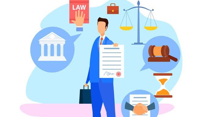Pros y contras de ser abogado: los aspectos más destacados