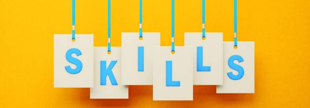 Las skills son cada vez más determinantes en el mundo laboral.