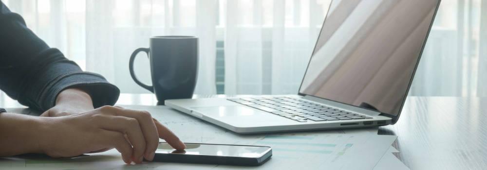 La digitalización de las empresas, un aspecto esencial en el presente.